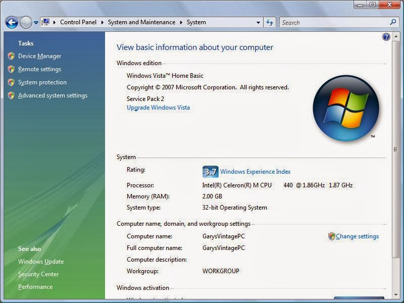 How to create a Linux DVD for Windows Vista users � Everyday Linux ...