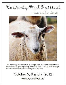 2012 Wool Festival