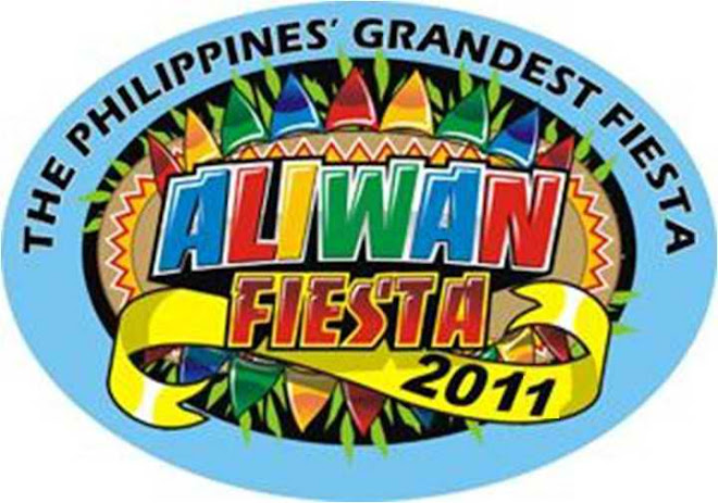 "Aliwan Fiesta 2011 ""Festival Of Champions"""
