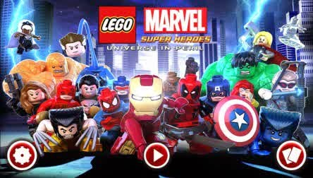 Download Crack LEGO Marvel Super Heroes v1.09.1 Apk [Terbaru]