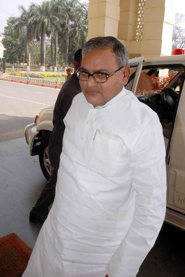 Shahid Ali Khan Minister of Bihar Shahid Ali Khan