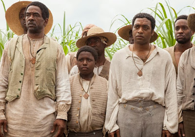 """12 Years a Slave"" Leads OFCS Nominations"