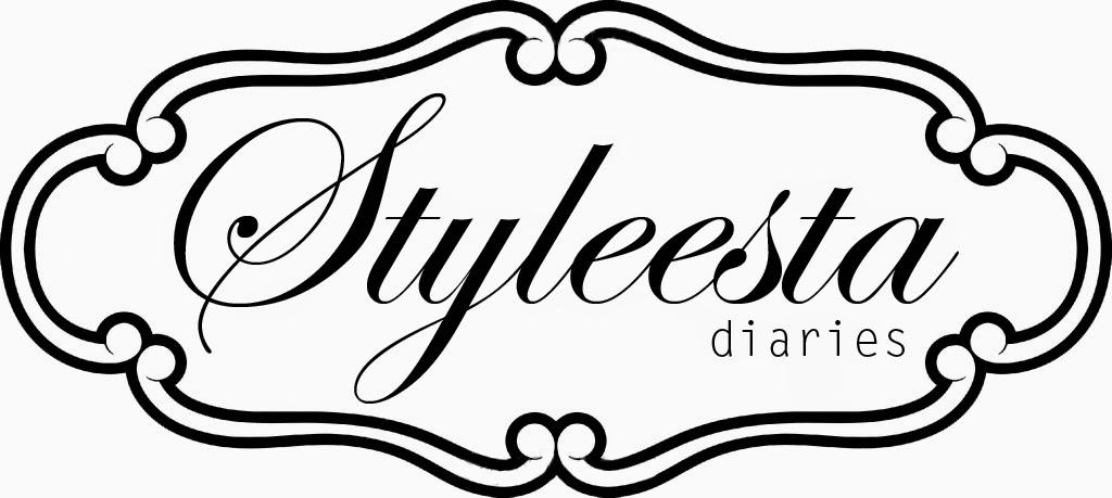 Styleesta Diaries