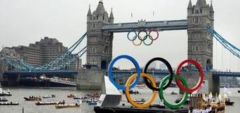 olyimpics 2012 tweet