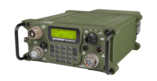 Military Amateur Radio Service 95