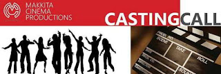 Lowongan Kerja Casting Makkita Cinema Productions