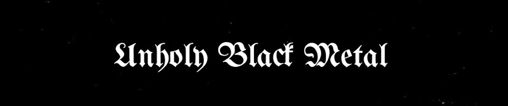 Unholy Black Metal