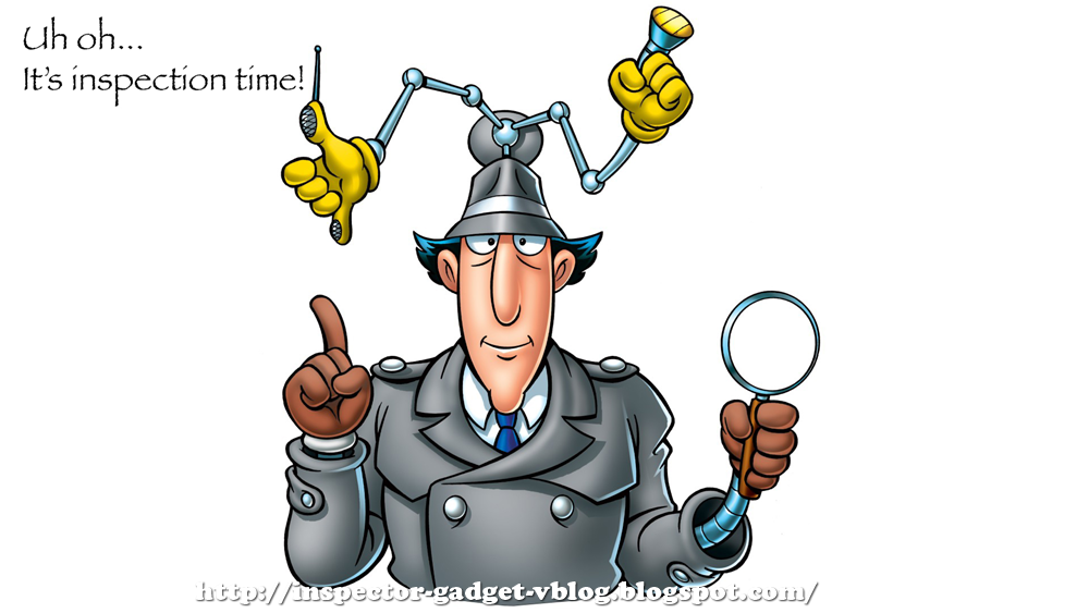 Inspector Gadget | Cartoon | Movie | Download | Wallpaper | Poster | Animation | VBlog