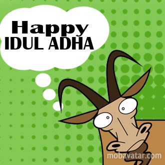 Happy Idul Adha - islamic wallpaper pictures