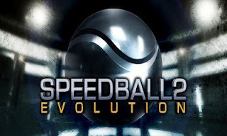 Screenshots of the Speedball 2 Evolution for Android tablet, phone.