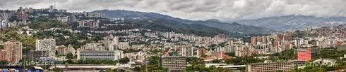 DE PASEO POR CARACAS VENEZUELA