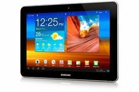 تنزيل روم Slim Bean لـSamsung Galaxy Tab 10.1