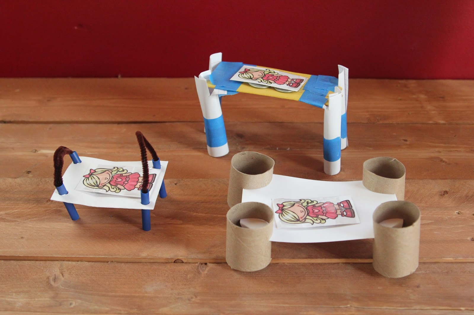 Uncategorized Goldilocks Bed stem tales a new bed for golidlocks momgineer after you have tested out the beds its time to introduce bear family challenge mama papa and baby who is same size as goldilock