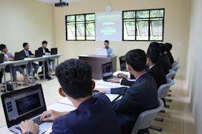 Info Beasiswa SMP IT dan SMK IT Istana Mulia