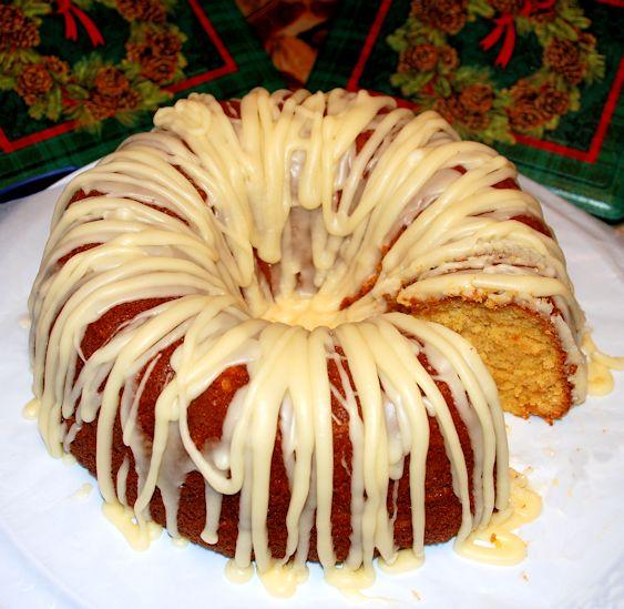The Country Needle Hoop Amp Holler Caf 233 Egg Nog Bundt Cake