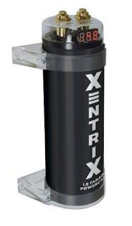 Condensator uitleg