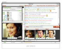 Userplane Video Chat