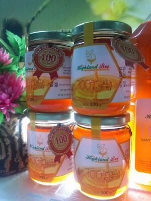 Mua mật ong hãng nào tốt nhất?