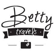 betty travels