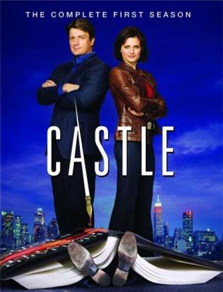 Nhà Văn Phá Án 1 Castle Season 1