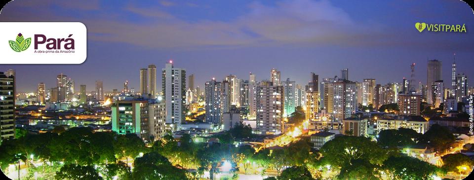 Turismo Paraense