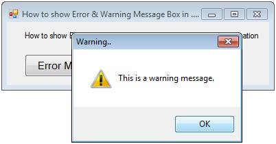 Messageboxbuttonsok сообщении
