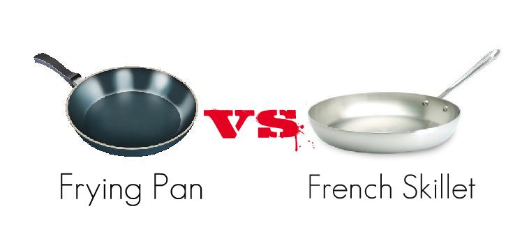 All clad french skillet vs saute pan 32cm