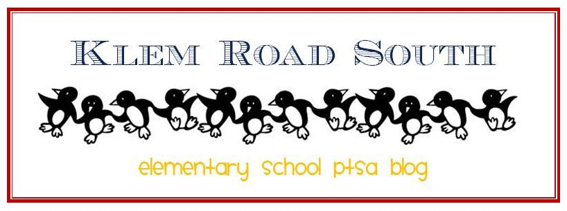 Klem Road South PTSA