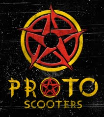 Proto scooter logo - photo#27
