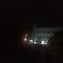 Edifício do futuro Campos Palmeira dos Índios, do CESMAC recebe iluminação