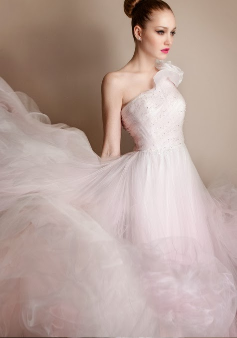 Pastore Spose 2014 Spring Bridal Collection