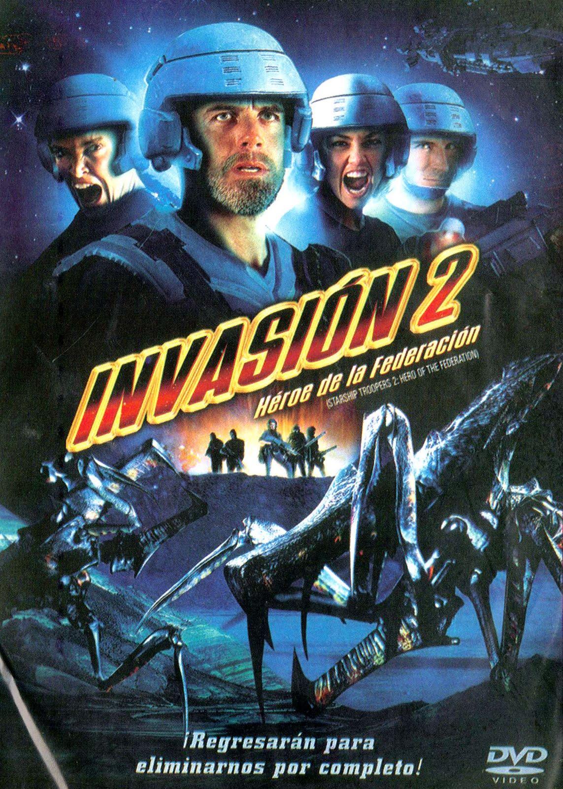 Invasión 2