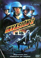 Starship Troopers 2: El heroe de la federacion (2004) online y gratis