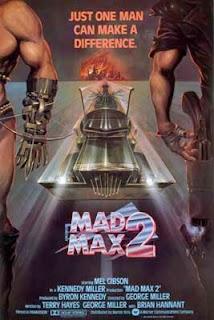 Mad Max 2 (1981) - filme