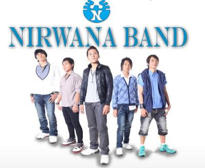 Nirwana Band - Cintaku Kandas Lagi (Cikal) MP3