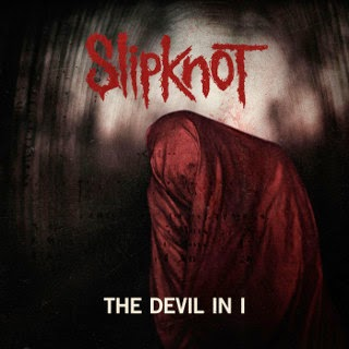 Portada Single The Devil in I