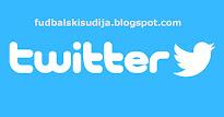 Blog fudbalski sudija na tviteru