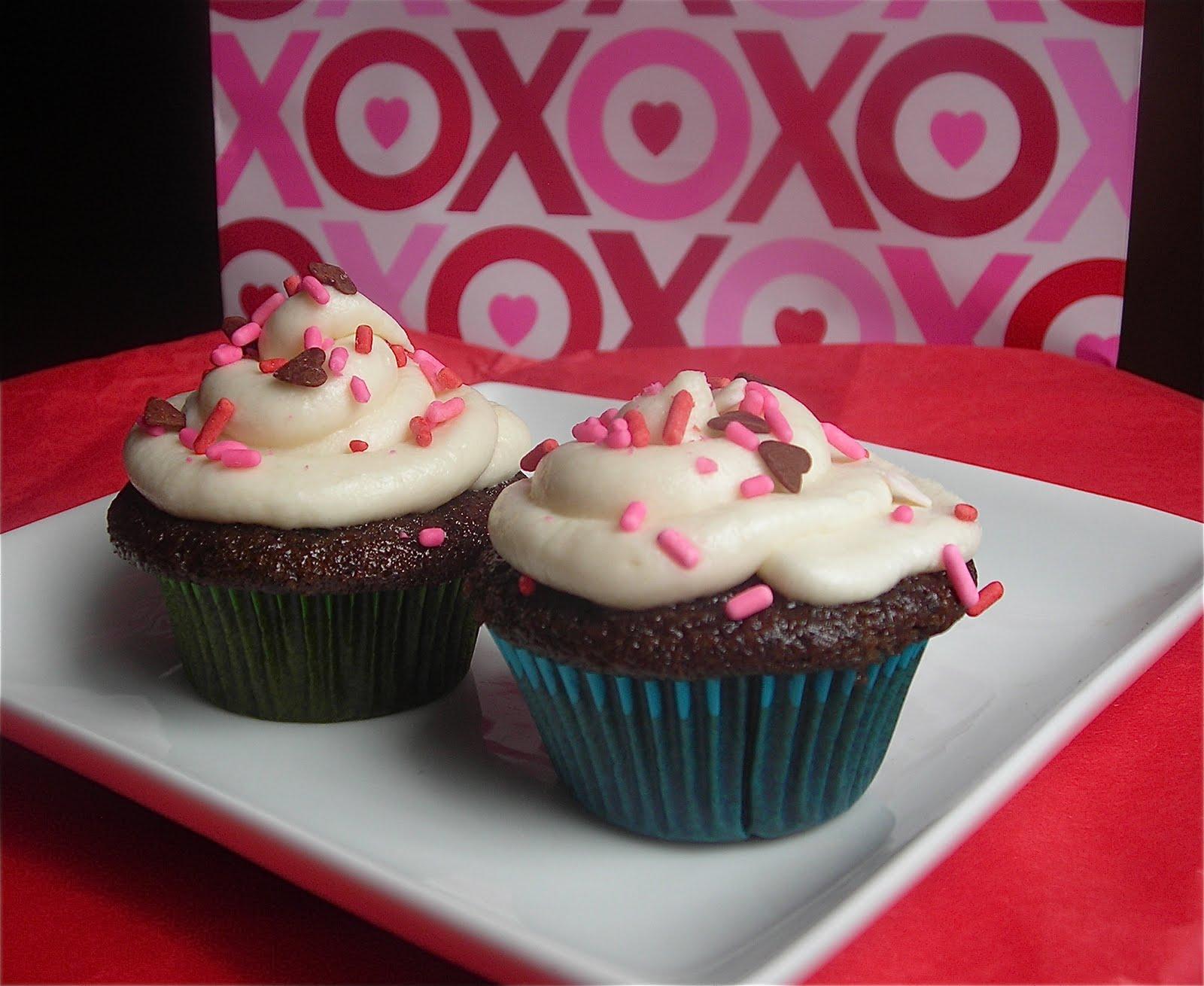 Sprinkles Cupcakes Vegan