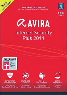 DjkGThV Download   Avira Internet Security Suite Plus 2014