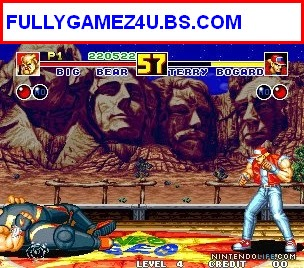 Download Fatal Fury 2 Game 100% Working
