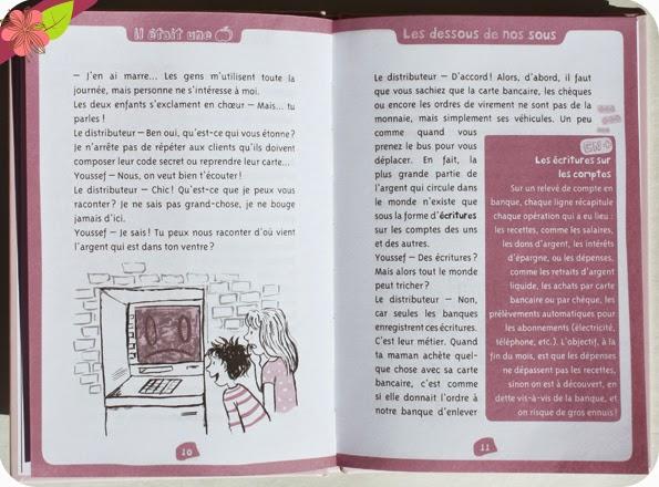 Les dessous de nos sous de Igor Martinache et Stéphanie Rubini - Éditions Le Pommier