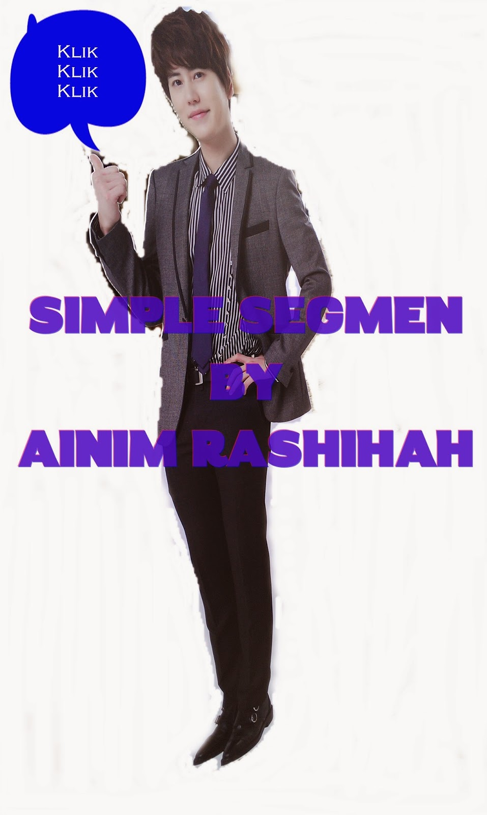 Simple Segmen By Ainim Rashihah