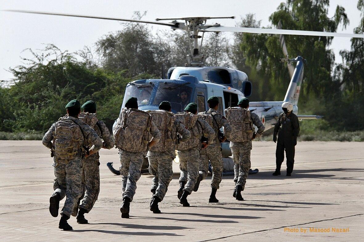 Armée Iranienne/Armed Forces of the Islamic Republic of Iran 0o0hmg7bnwbl4n63i2s