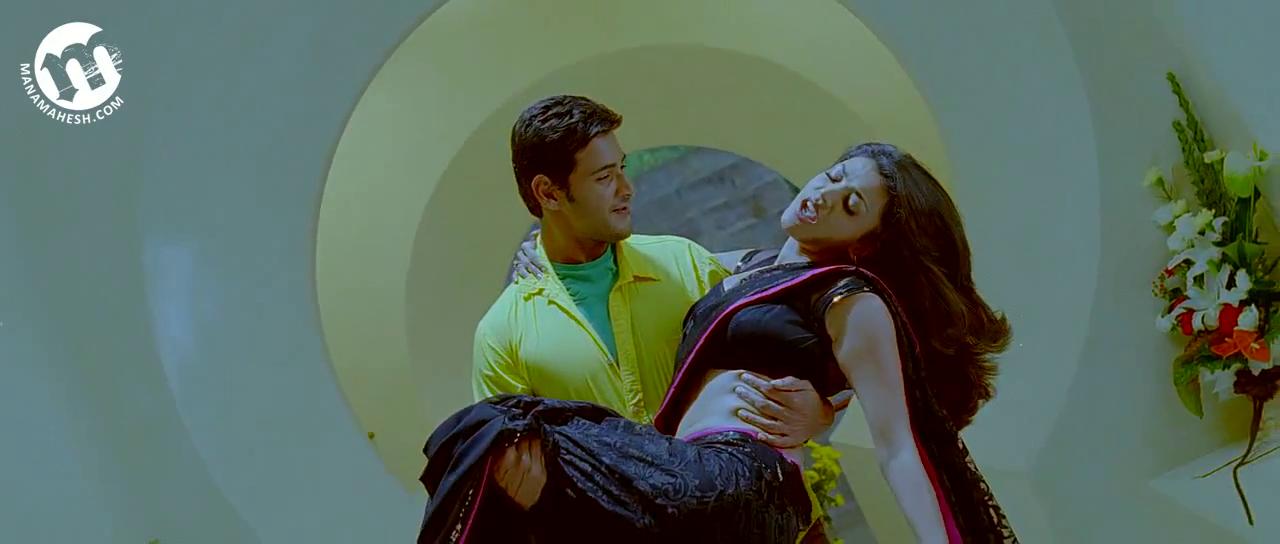Hot Videos: Chandamama Video Song Sexy Photos