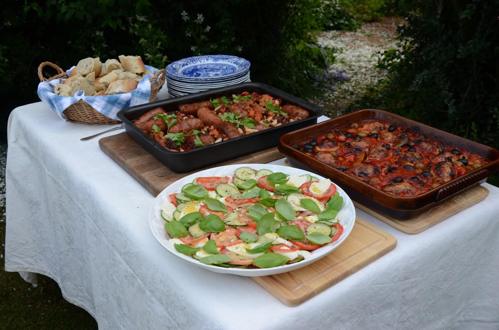 Pinterest the world s catalogue of ideas for Italian buffet