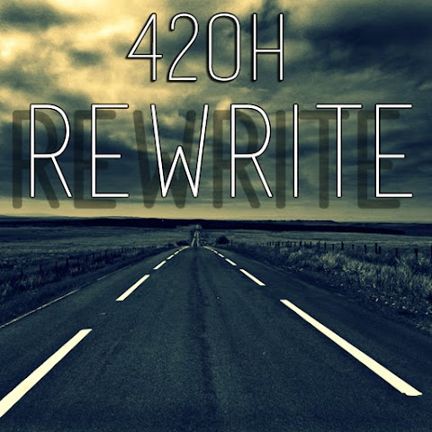 "MUSIC REVIEW: 42oh - ""Rewrite"""