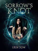 sorrow's knot by erin bow book cover