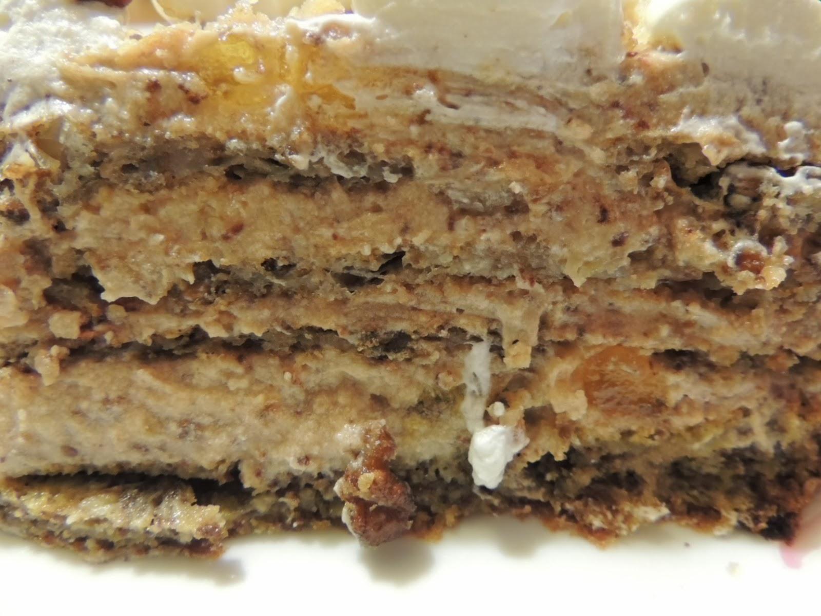 Torta sa tri socne kore