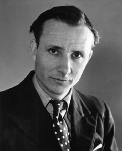 Sir Lennox Berkeley