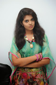 Sravya Latest photos Gallery-thumbnail-6